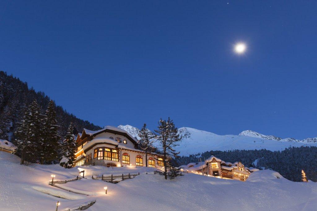 Infos Fur Ihren Urlaub Alpin Spa Hotel Die Post