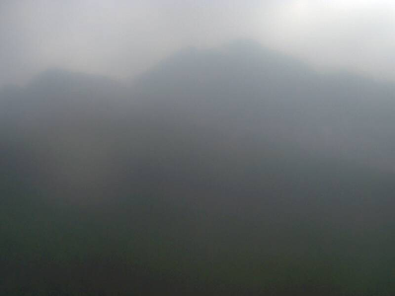 Webcam panorama verso Ortles
